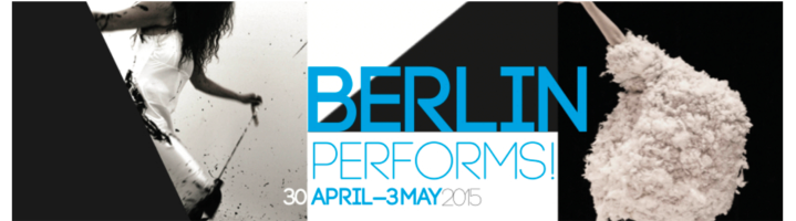 Berlin performs!
