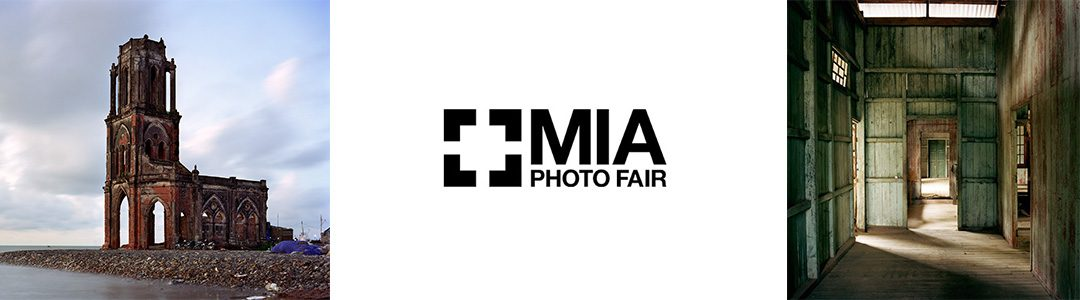 Mia Photo Fair | 2018