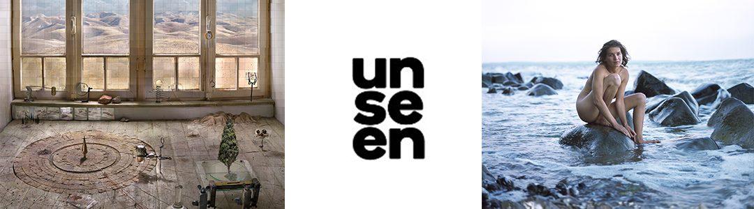 Unseen | 2018