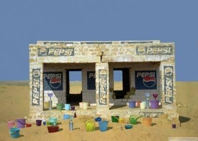 Senza Titolo (Jaisalmer)