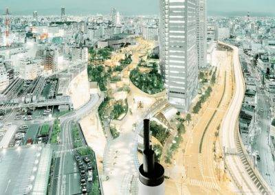 What We Want, Osaka, T49
