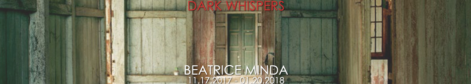 DARK WHISPERS | Beatrice Minda