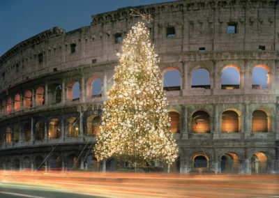 Colosseo Souvenirs d'Italie
