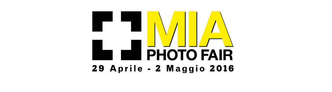 MIA PHOTO FAIR | 2016