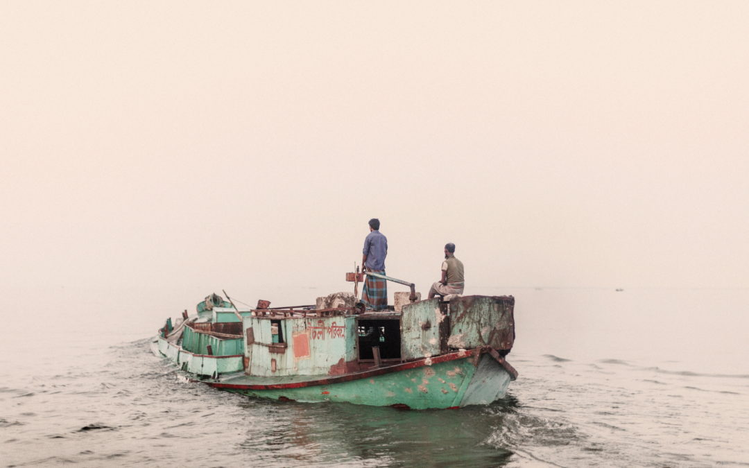 Giulio Di Sturco | GANGA MA