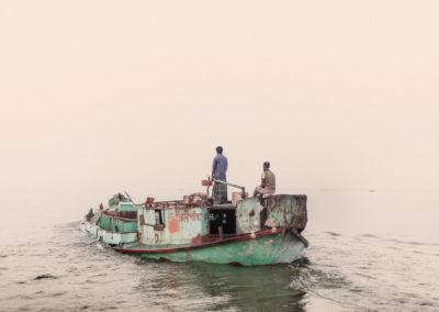 Sunderbans, Bangladesh, 2014