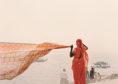 Varanasi, India, 2008