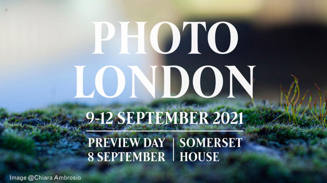 PHOTO LONDON 2021