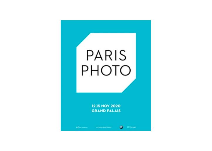 Paris Photo 2020